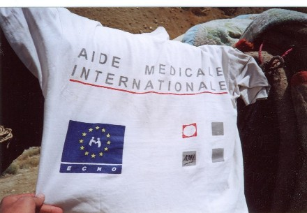 aide médicale internationale